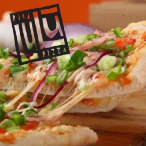 Hemsida – Pizza Lulu