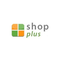Hemsida – Shopping plus